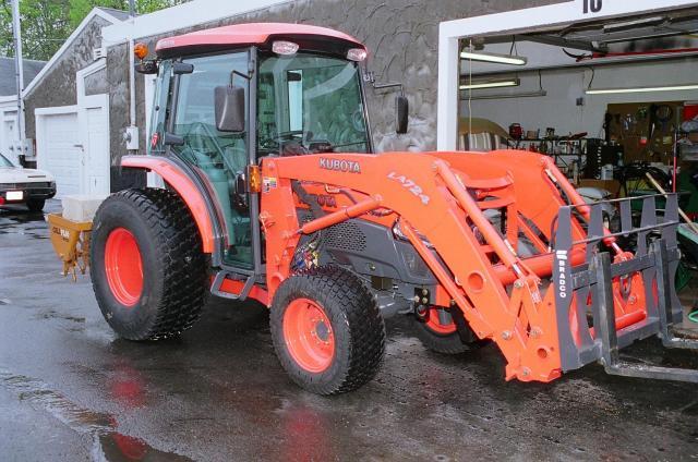Tractor Snow tires - Snow Plow Forum - Let's Talk Snow