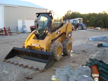 Pick my SkidSteer - Page 2 - Snow Plow Forum - Let's Talk
