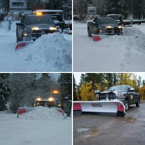 Marty's Plow Service